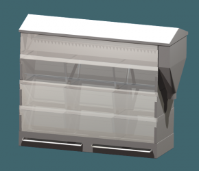 Trickle Filter | VSZeeland